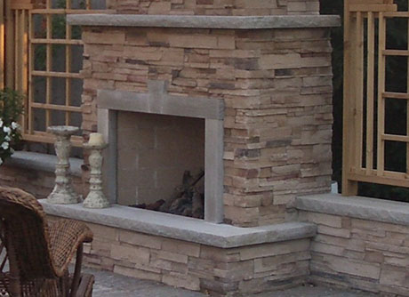 02 Natural Fireplaces
